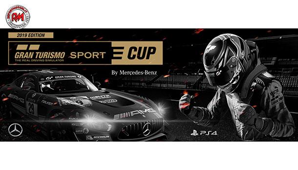 Gt Sport E-Cup
