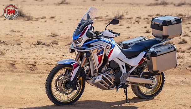Honda Africa Twin Adventure Sports 2020
