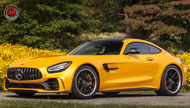 Mercedes-AMG GT R 2020