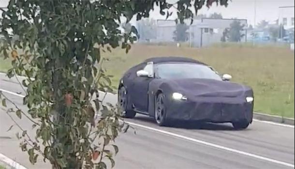 Ferrari F169