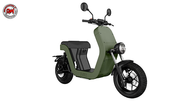 ME Scooter elettrico