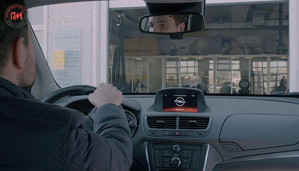 Opel MyDigitalService