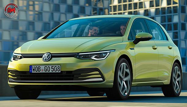Volkswagen Golf M.Y. 2020