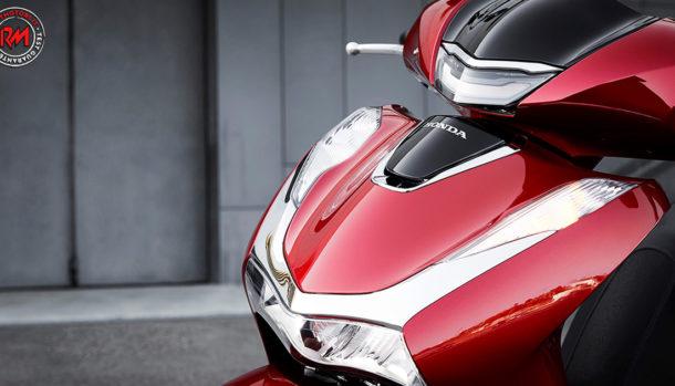 Honda SH125i