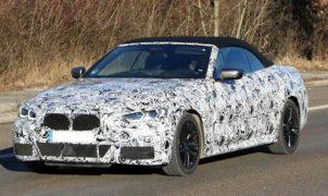 BMW Serie 4 Cabrio 2020