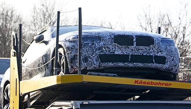 BMW Serie 4 Cabrio Model Year 2020