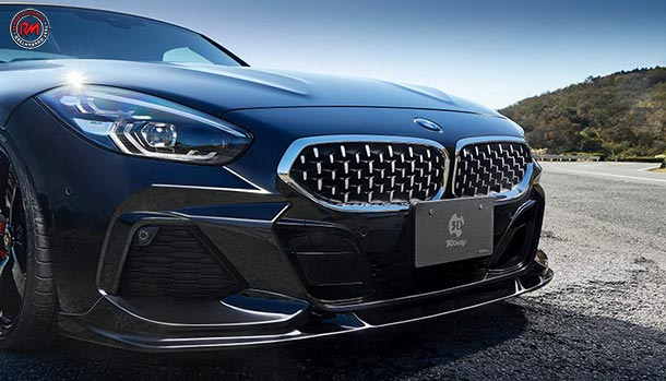 BMW Z4 by 3D Design