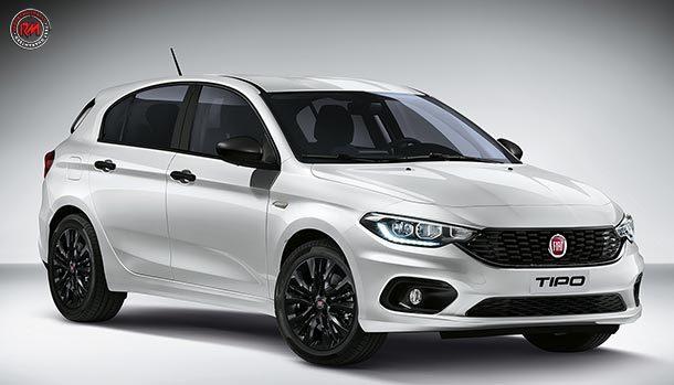 Fiat Tipo More