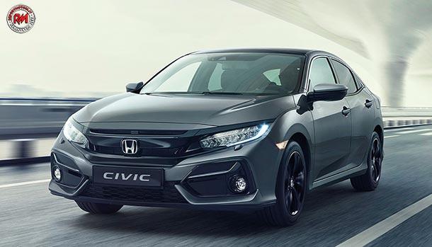 Honda Civic MY 2020
