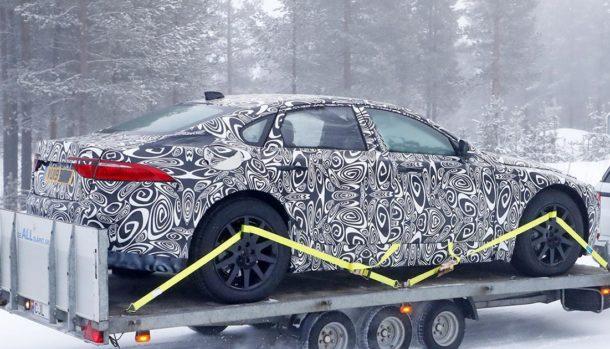 Jaguar XJ 2021