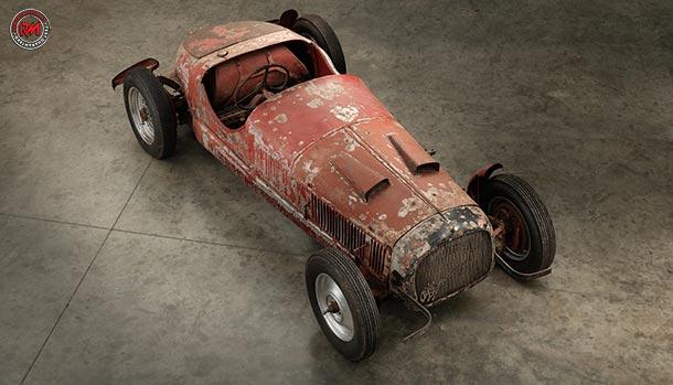 Alfa Romeo 6C 1750 SS
