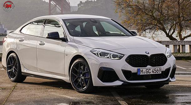 BMW Serie 2 Gran Coupé - M235i xDrive