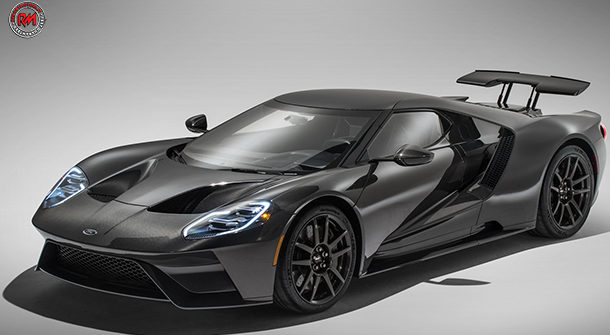 Ford GT MY2020
