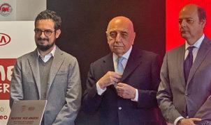 Kia Motors Italy ed A.C. Monza - Insieme per vincere