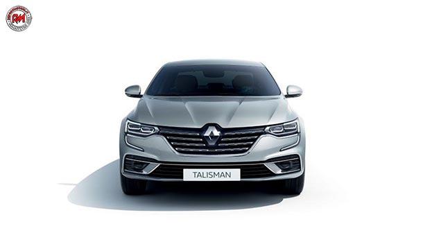 Renault Talisman MY2020