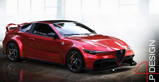 Alfa Romeo GTV GTAm