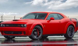 Dodge Challenger 2023