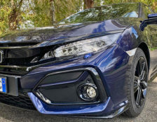 Honda Civic 1.5 VTEC Turbo Sport Plus 2020
