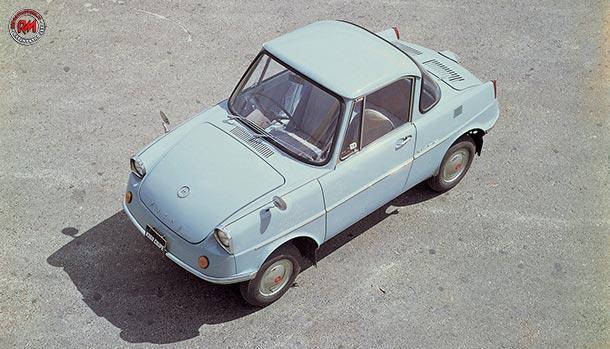 Mazda R360 Coupé