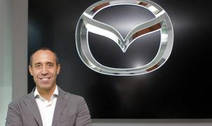 Claudio di Benedetto - Direttore Comunicazione Mazda Motor Italia