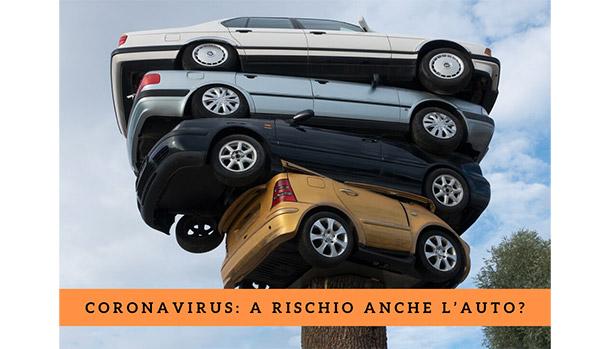 Coronavirus - Controlli auto
