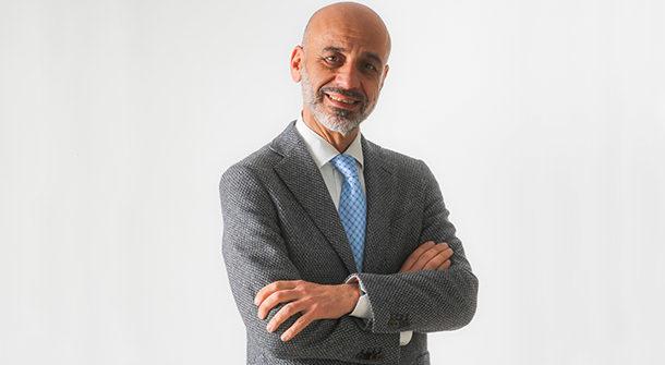 Massimo Nalli - Presidente e Direttore di Suzuki Italia