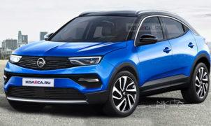 Nuova Opel Mokka 2021