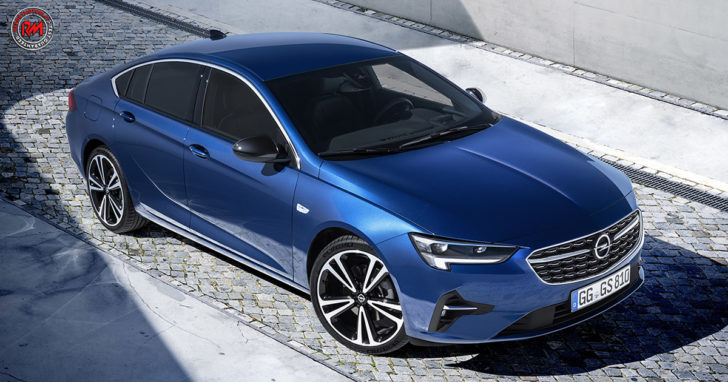 opel insignia model year 2021 l'ammiraglia innovativa