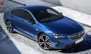 Opel Insignia Model Year 2021