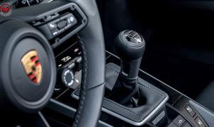 Cambio manuale - Porsche 911 Carrera S e 4S