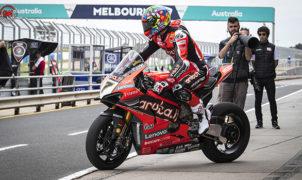 World Superbike 2020