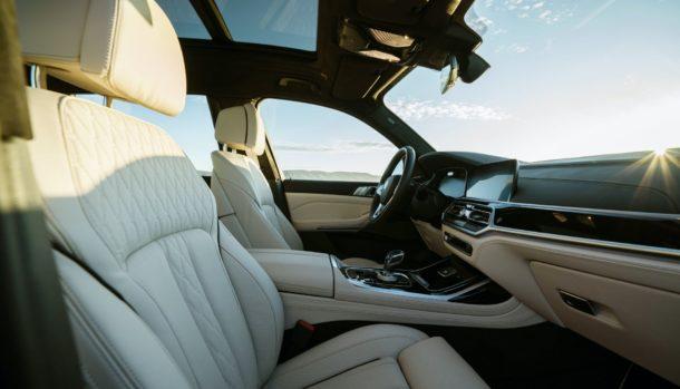 BMW Alpina XB7