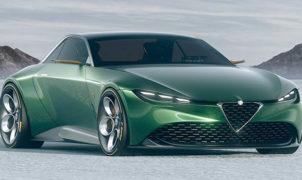 Alfa Romeo GT Junior Coupè Zagato