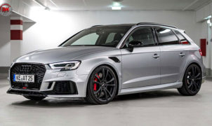 Audi RS3 Sportback ABT