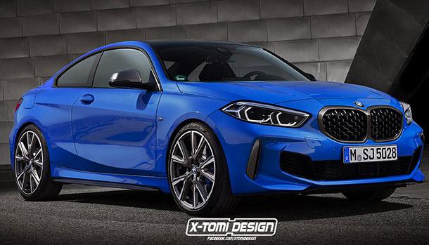 BMW M2 G87 2021