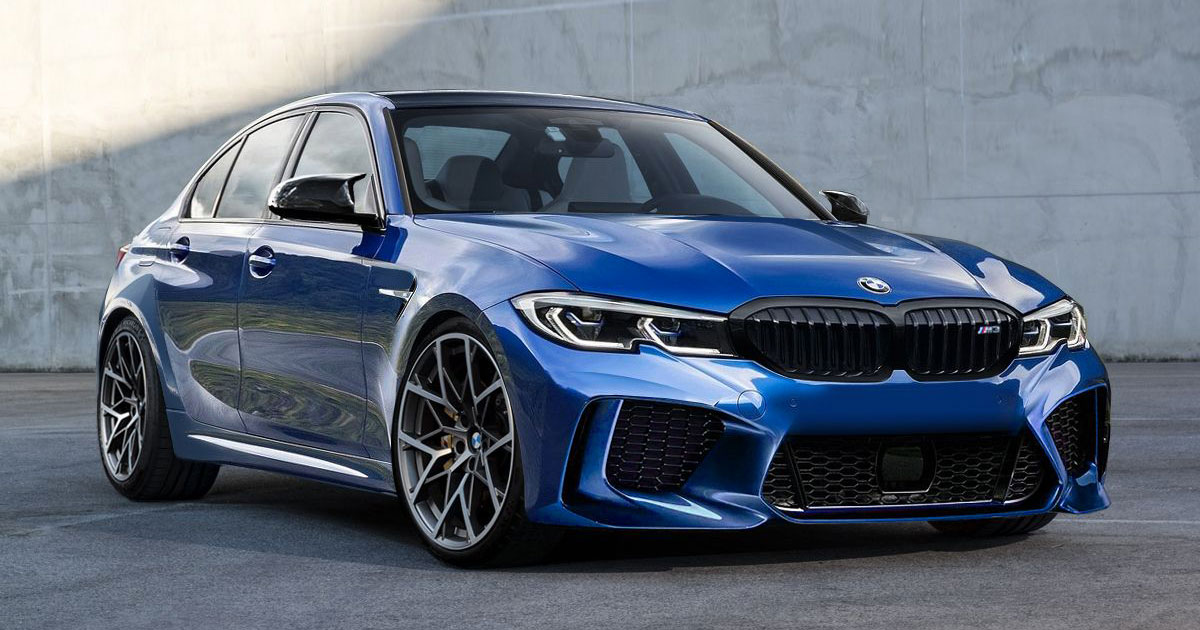 bmw m3 g80 2021 normal o competition  reportmotoriit