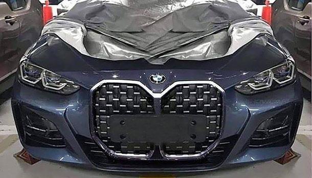 BMW Serie 4 G22 2020