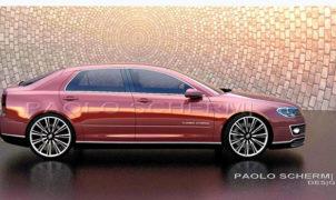 Fiat Croma Rendering 2022