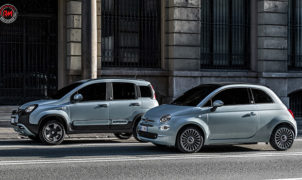 Fiat D-Fence Pack