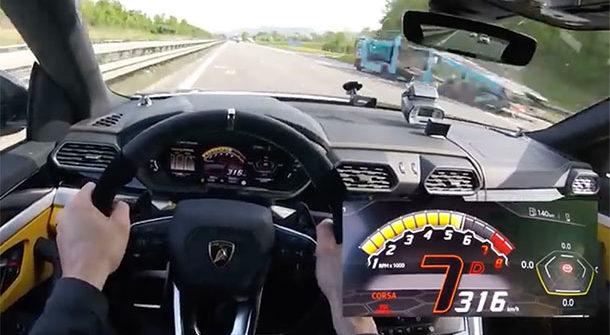 Lamborghini Urus by HGP