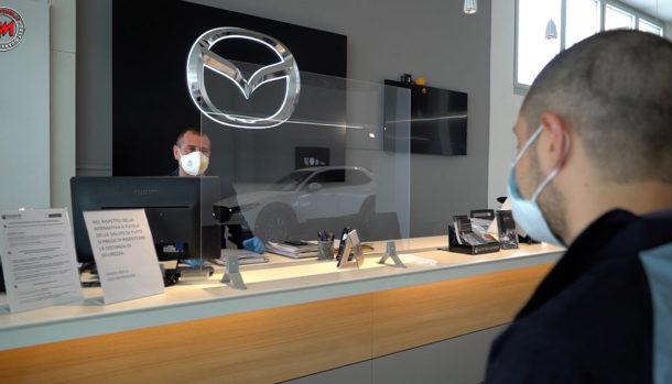 Mazda Italia - Back to Drive