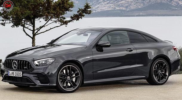 Mercedes Classe E 2020