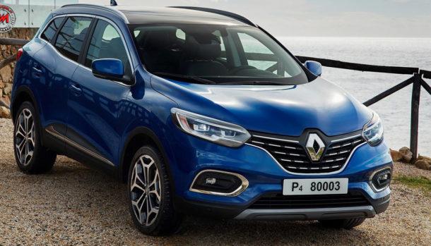 Renault Kadjar 2021