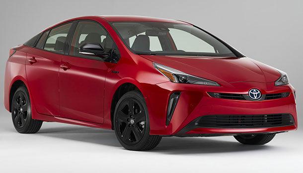 Toyota Prius 2020 Special Edition