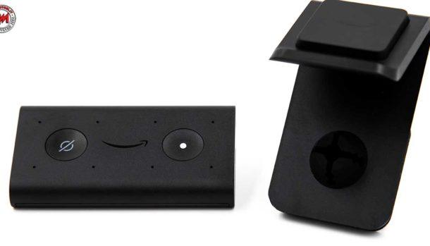 Amazon Echo Auto: il supporto mobile per Alexa