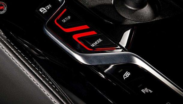 BMW M5 Competition 2021: massime prestazioni