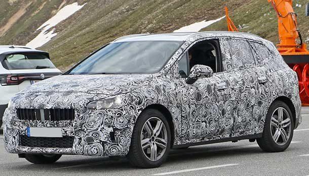 BMW Serie 2 Active Tourer 2021