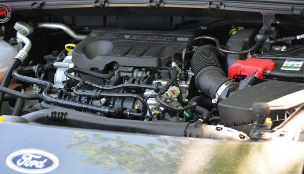 Ford Puma 1.0 EcoBoost Hybrid 125 CV ST-Line X