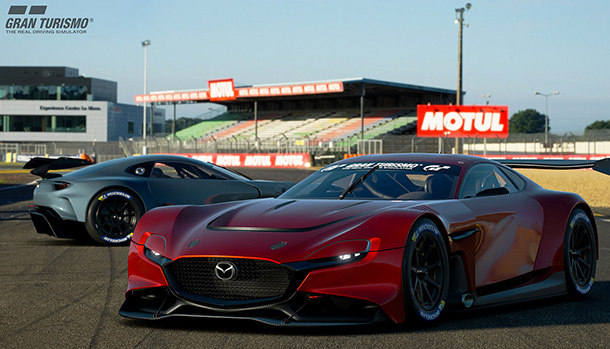 Gran Turismo 7 disponibile su PlayStation 5