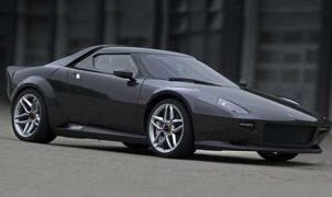 Lancia Stratos: riparte in Italia la produzione!
